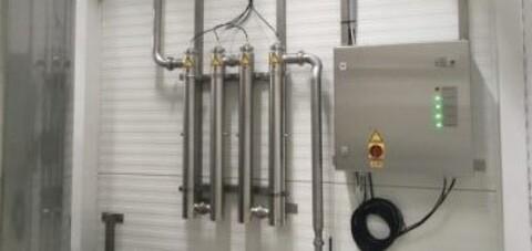 UVC-lys er en effektiv og sikker form for desinfektion af luft.