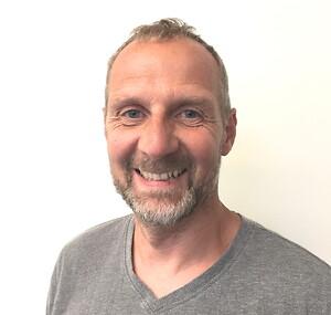 Torben Madsen – ny projektleder hos Henning Mortensen a/s