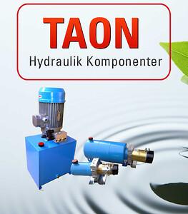 TAON Hydraulikk