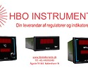 HBO Instruments ApS