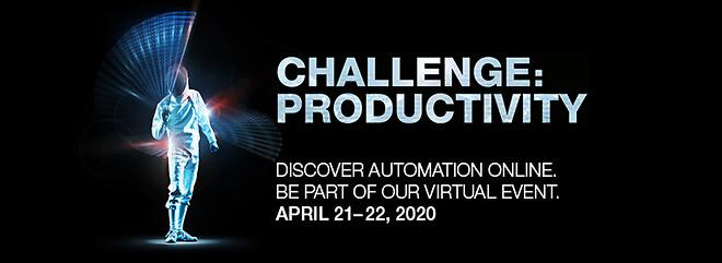 Virtuell mässa, automation, Balluff