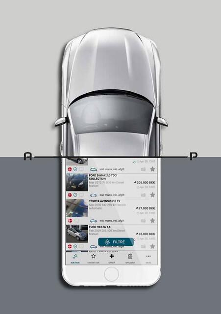 Stort udbud af brugte biler hele december måned på AUTOproff