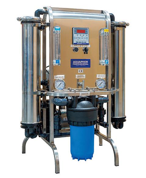 RO-M-150 Omvendt Osmose 150 l/t - RO-M-150 Omvendt Osmose 150 l/t