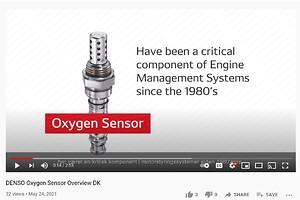 Se de nye informative Denso videoer