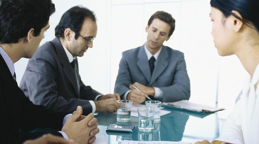 article view nyt fra bestyrelser og direktionsgange