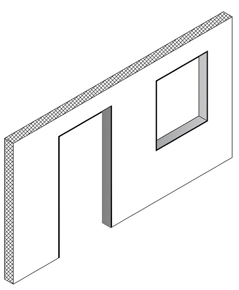BS concrete-frame