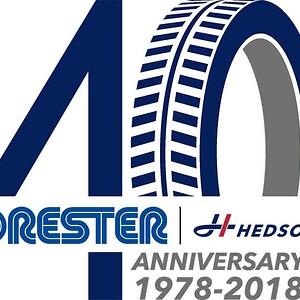 drester-40-years-logo