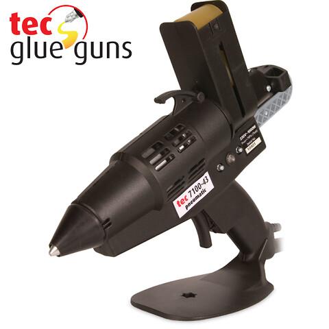 TEC 7100 Pneumatisk Hotmelt Limpistol