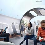 Hardt Hyperloop pod