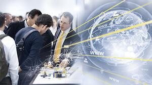 pilz, online, messe, conference, maskinsikkerhed