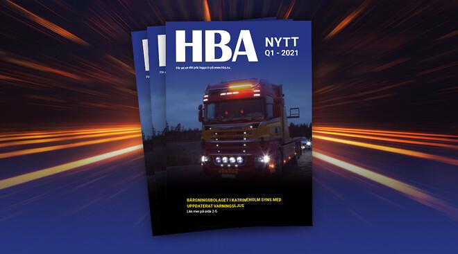 HBA Nytt Q1 - Fylld med tips och nyheter