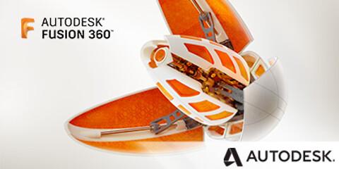 Bestill Autodesk Fusion 360 Cloud hos NTI  - Autodesk Fusion 360