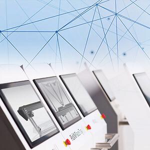 Lenzes Plug & Produce för Smart Factory\n