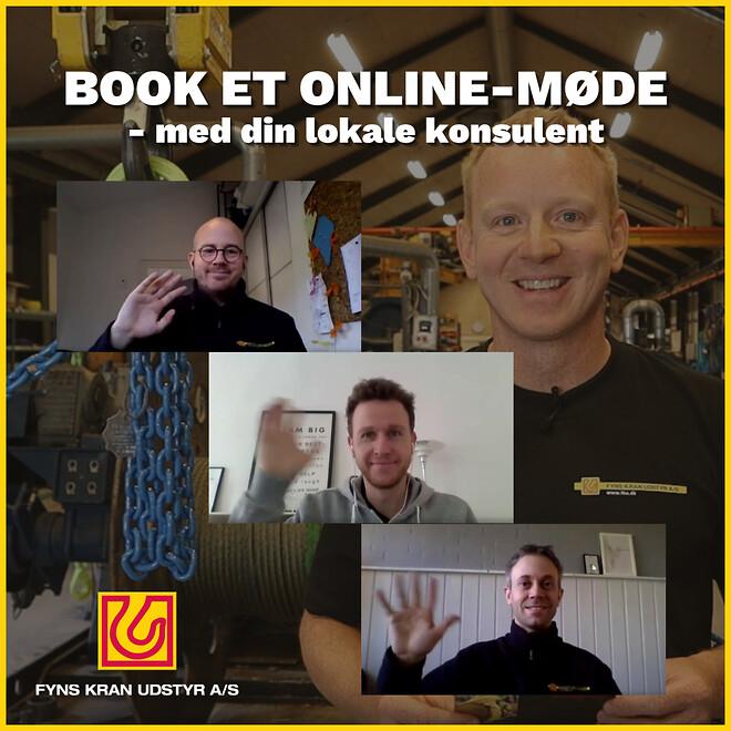 Online-møde
