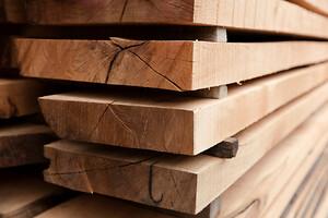 Træproduktioner er afhængige af korrekt luftfugtighed