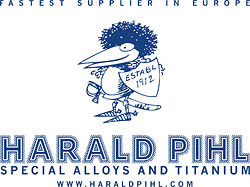 HARALD PIHL AB