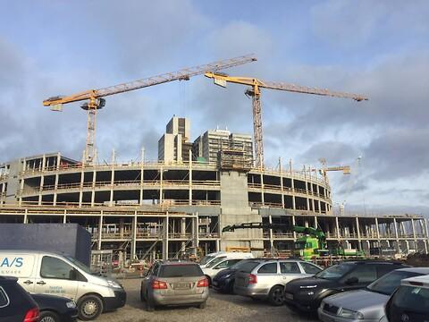Byggeplads-sikkerhed