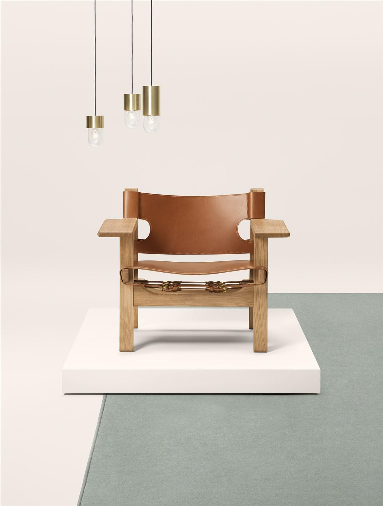 Furniture Design News børge mogensen - nordic design news