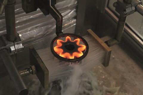Specialister indenfor varmebehandling af stål