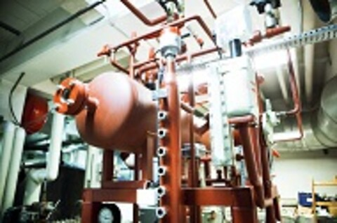 Training Course - Refrigeration Plant with NH3, Theory and Hands-on
