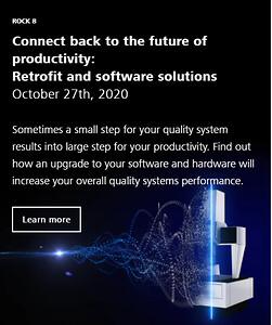 ZEISS, Innovation Rocks, retrofit, software