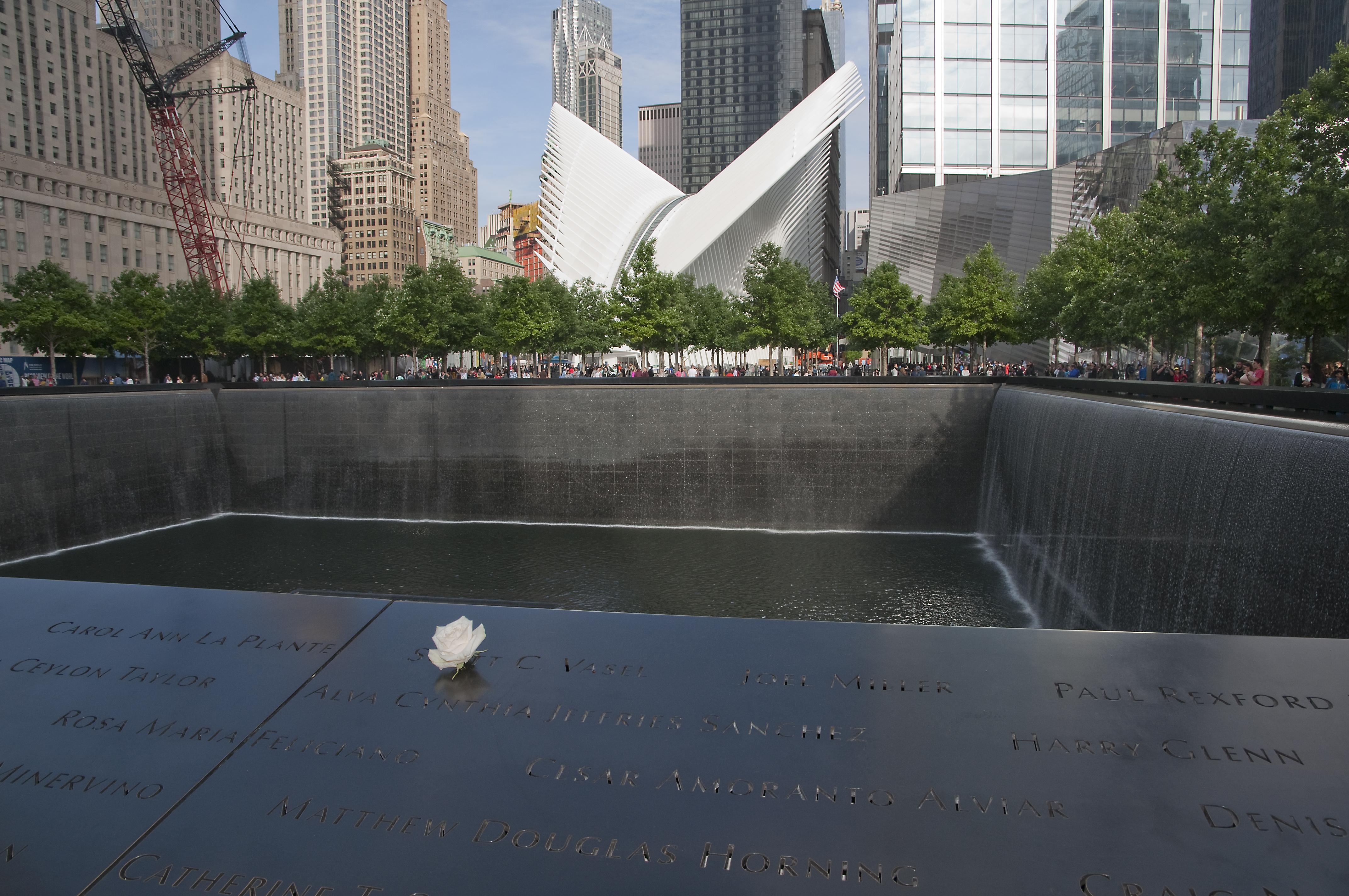 3ee777ebf1c Dagens Handel har besökt gallerian som föddes efter 9/11 - Nordiske ...