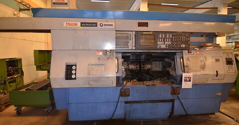 Mazak Multiplex 620 1991