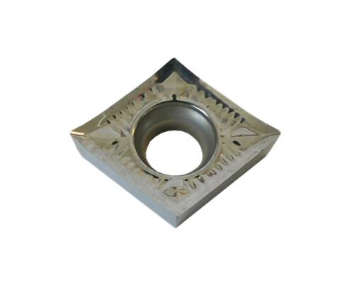 10 stk drejeplatter til alu til 20 & 25 mm drejestål