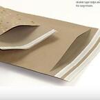 Forsendelsesposer med design og tryk | Scanlux Packaging | scanlux-packaging.com