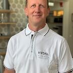 Jörgen Mähler, Hydal Aluminium Profiler AB