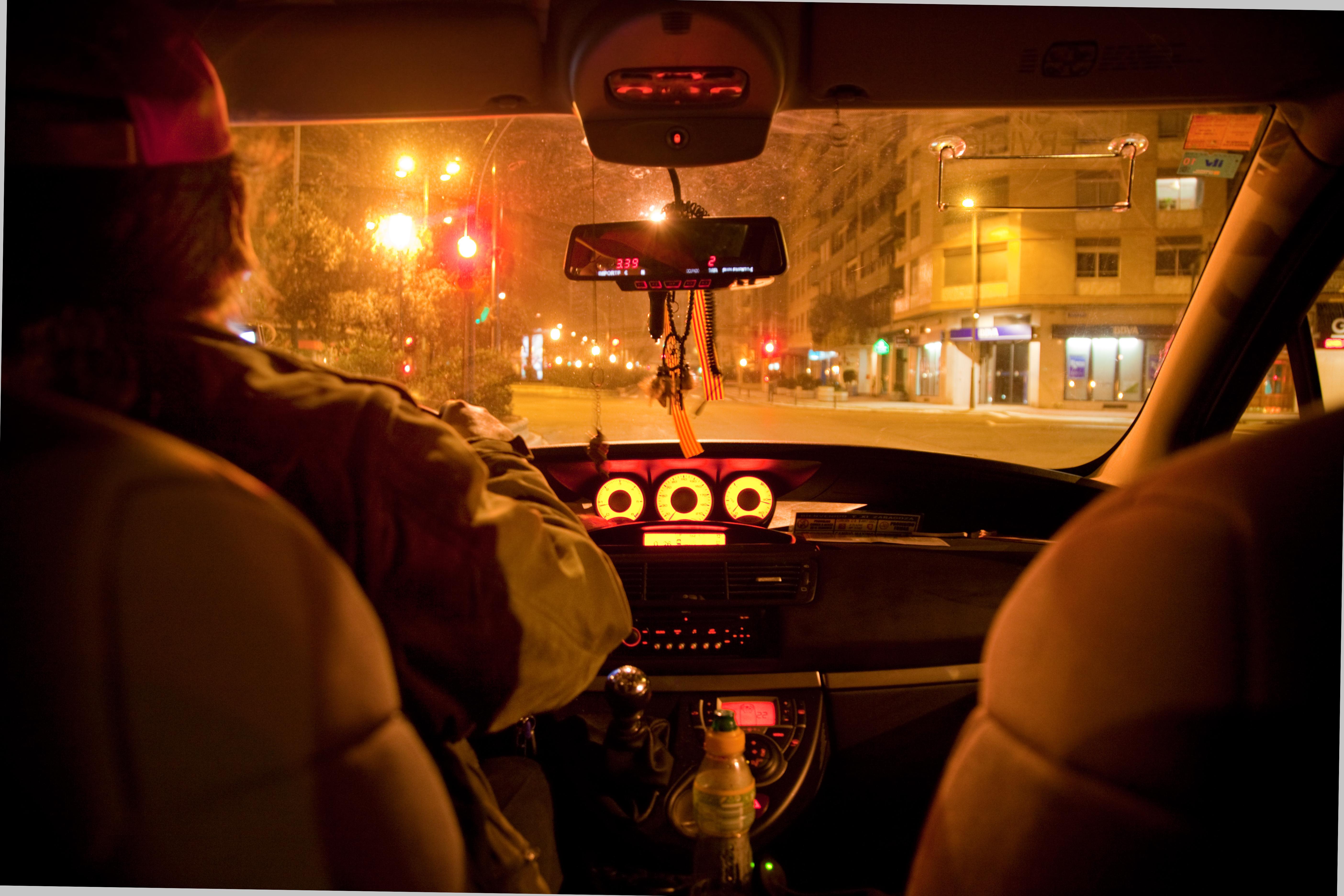 """Taxiförbundet: """"Uber skattefuskar!"""" - RT-Forum"""