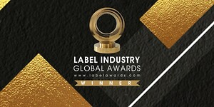 Lenze får Label Award for Innovation