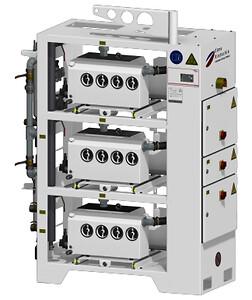Vakuumsystemer fra AxFlow