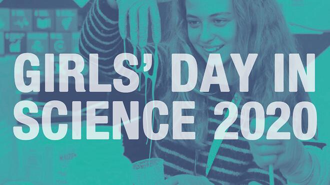 AVK inviterer lokale piger til Girls Day in Science