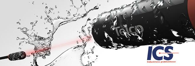 telco ics vand fotocelle vaks damp kemi sensor fugt kurv bakke varme vaskeanlæg vaskemaskine stød vibration vibrationer chock 12v 24v 230v automatisering automation optimering værdikæde proces kurv beholder vasketunnel vaskeanlæg vaskemaskine