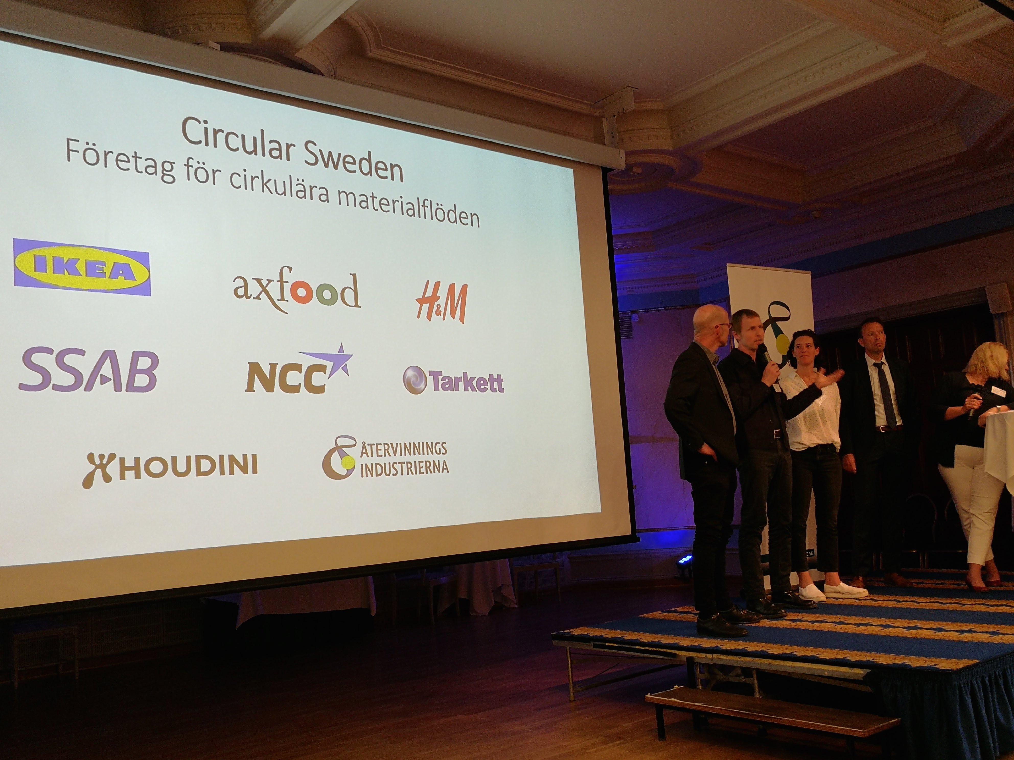 294c7df463a9 Forum för cirkulära materialflöden - Recycling