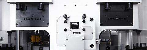 Specialmaskiner – standard komponenter fra Unimec A/S