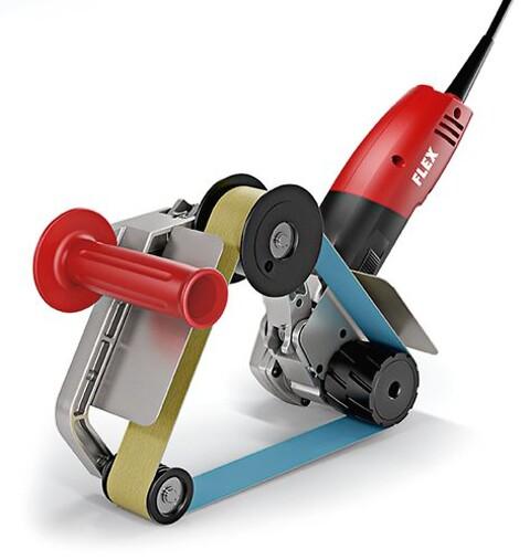 Flex BRE 14-3 125 Set 1400W 100-3500 o/min