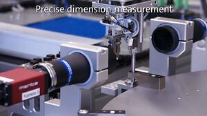 Xactools, automationslösningar, sensorer, maskiner, maskinhall