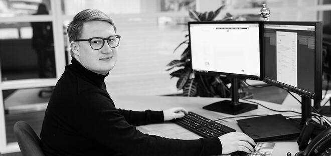 digital & marketing manager hos Damstahl