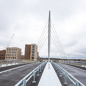 DAV NORDIC bro Høje-Taastrup