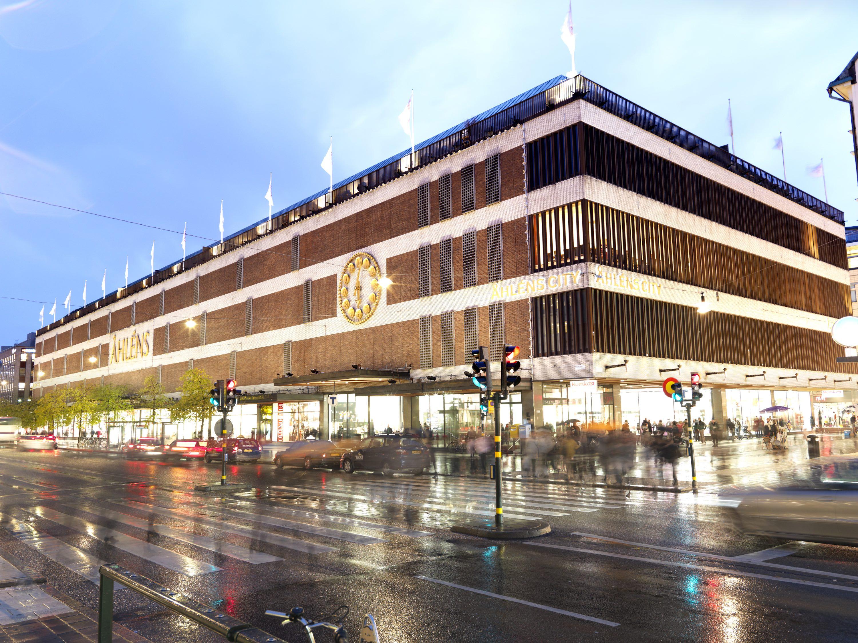 Nya märken på Åhléns Dagens Handel