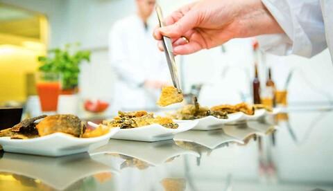 Produktudvikling i fødevareindustrien