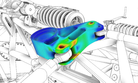 Nastran In-CAD – Essentials