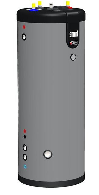 ACV Smart E Plus - ACV Smart E Plus