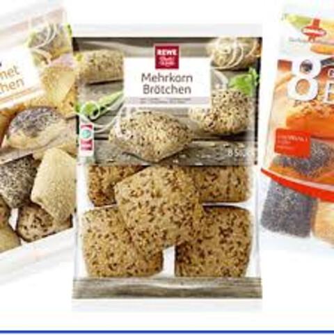 Salicath ApS forhandler folie: Poser til brød og kager
