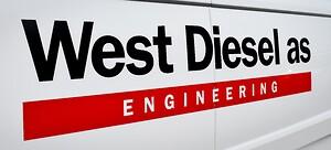 West Diesel søger Skibsmontør