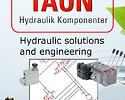 TAON Hydraulik Aps