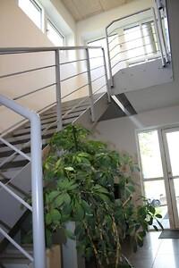 Stål og montage af ståltrappe i Slagelse