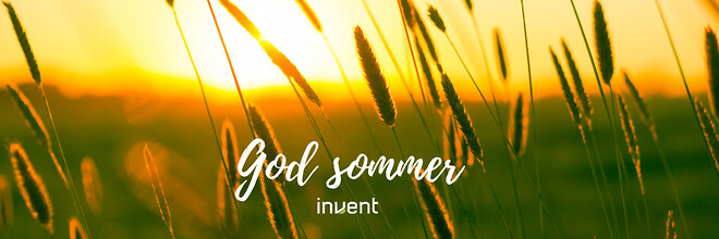 God sommer   Invent A/S
